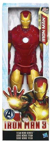 Iron Man - A1709E270 - Figurine 3 - 30 cm