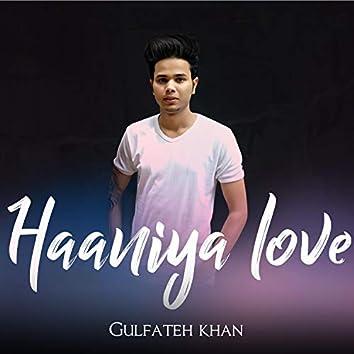 Haaniya Love