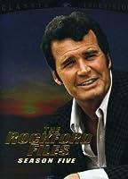 Rockford Files: Season Five [DVD] [Import]