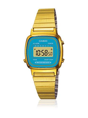 Casio LA670WGA2 Orologio da Donna