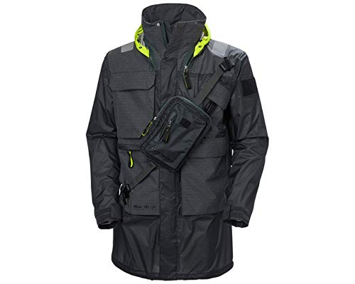 Helly Hansen Chaqueta Modelo HH ARC S21 Ocean Coat Marca