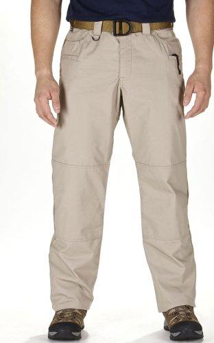 5.11 Taclite Pantalon en Jean pour Homme 35 W/30 L Kaki