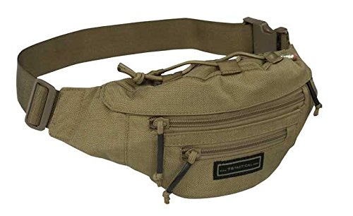 75Tactical Bauchtasche SX2 Coyote, Coyote