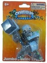 Skylander Giants Jumbo Puzzle Eraser 'Crusher