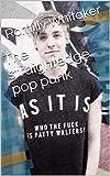 The straightedge pop punk (English Edition)