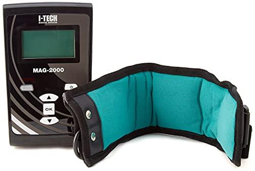 I-TECH Medical Division, MAG 2000 Magnetoterapia Bassa Frequenza Alta Intensità