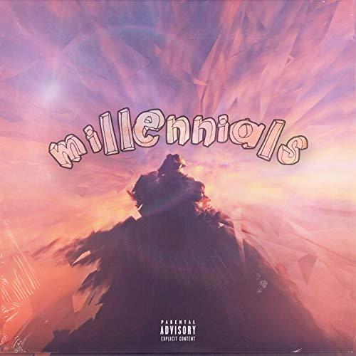 Millennials (feat. Yung Lev) [Prod. by malenkiyyarche]