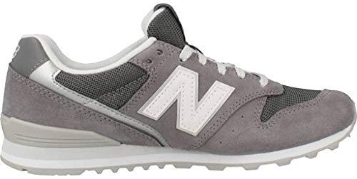 New Balance - 996 - WL996CLC - Farbe: Grau - Größe: 39 EU