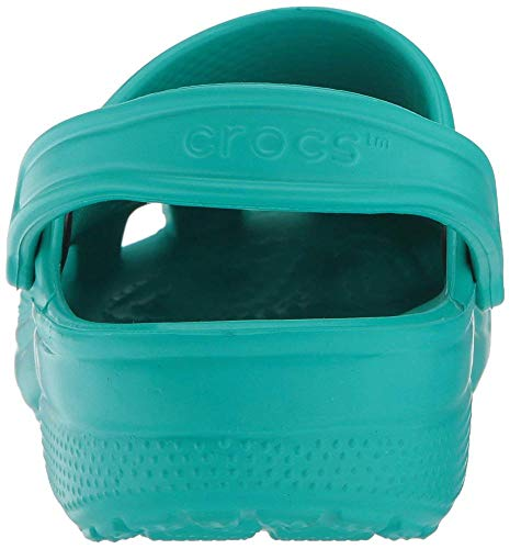 Crocs Women's Classic Clog|Comfortable Slip on Casual Water Shoes