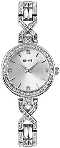 Reloj - findtime - Para - MYWYSKM1738Silber