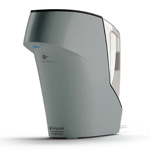 Hotpoint CT NTC IX2 Filtro per acqua da bancone 1.5L Acciaio inossidabile filtro d\'acqua