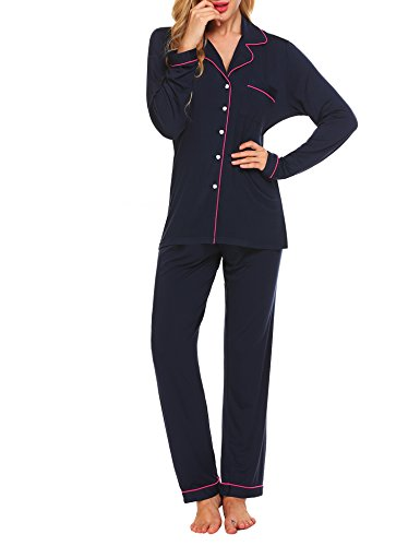 Women's Cozy Pajamas Set (Many Styles)