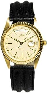 UNOAERRE - Reloj UNOAERRE 91240 de oro 18 K 750 modelo President