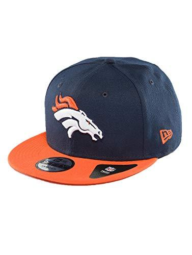 New Era Herren Caps/Snapback Cap Denver Broncos blau M/L