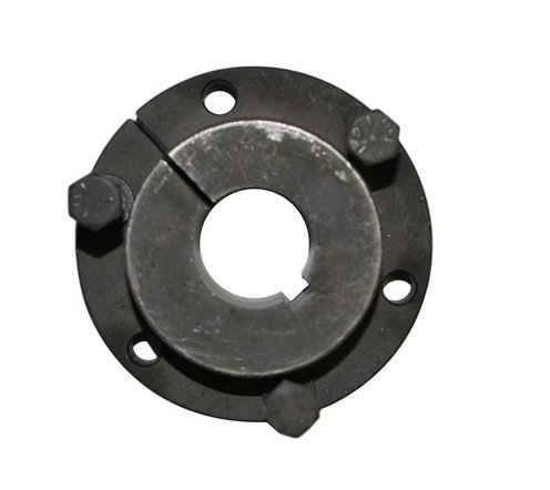 Tsubaki (UST) E 2 - Quick Disconnect Bushing - E Bushing, 2 in Bore, Finished with Keyway, 1/2 x 1/4 in Keyway