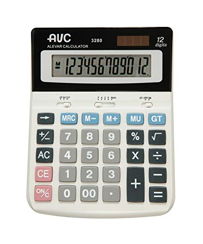 Alevar 3280 rekenmachine