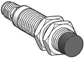 Telemecanique psn det 50 01 Detector proximidad capacitivo 2 hilos di/ámetro 18 20-264v contacto abierto