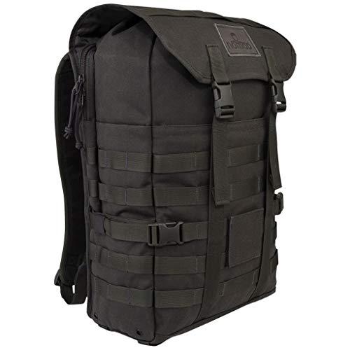 Nomad BUSPOTC5L Spot foldable daypack, Burned Gold, 43 L
