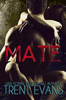 Mate: A Dark Sci-Fi Romance Review