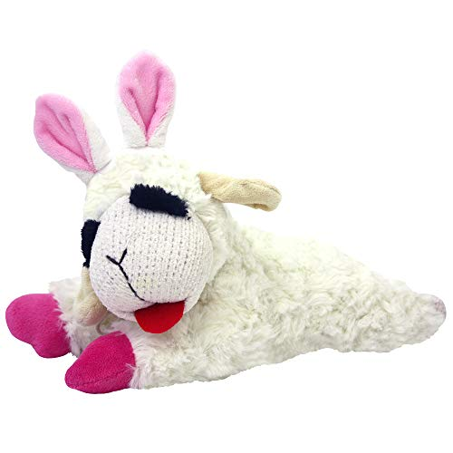 Multipet Lamb Chop Easter 10.5'