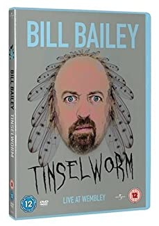 Bill Bailey - Tinselworm - Live At Wembley