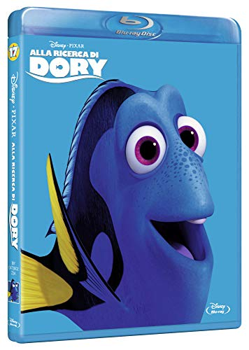 Alla Ricerca Di Dory Bluray ( Blu Ray)