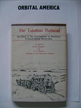 Hardcover Fabulous Flathead Book