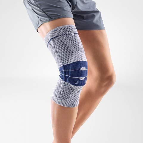BAUERFEIND Knee Brace GenuTrain Unisex for Relief, Stabilisation and...