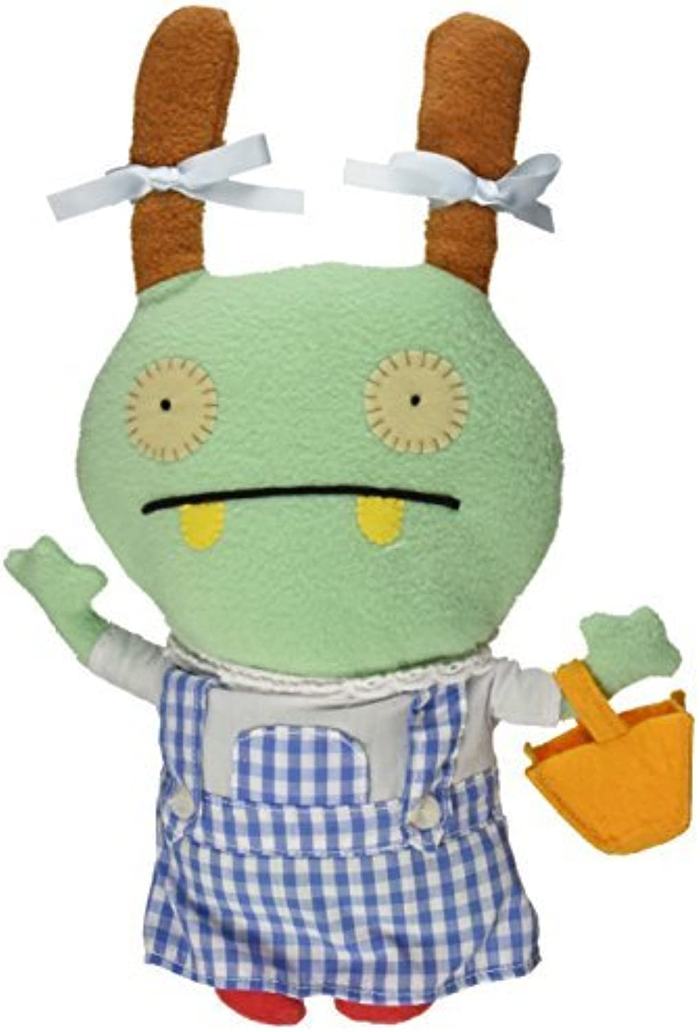 Ugly Dolls Wizard of Oz 13 Plush  Moxy as DGoldthy by Wizard Of Oz