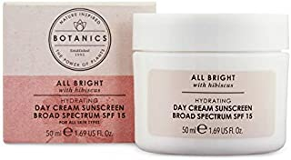 Best botanics hydrating day cream all bright Reviews
