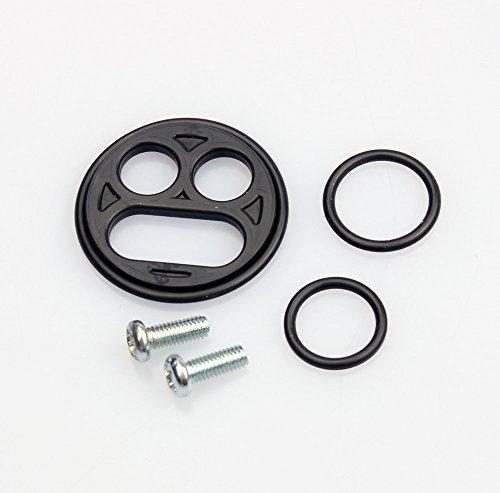 Kit recompatible paración grifo de gasolina compatible para Kawa KLX650 ZX 6R ZXR 750 ZZR 600 1100