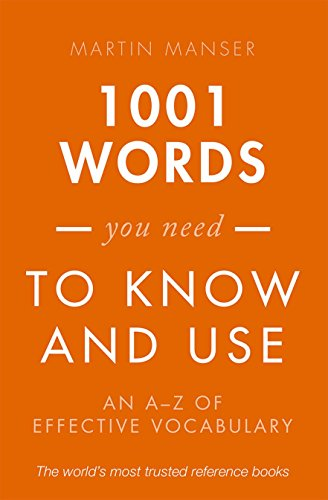 1000 words to know - 5