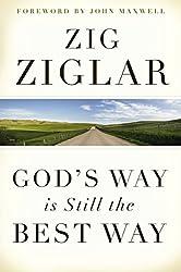 Books By Zig Ziglar - God's Way Still The Best Way