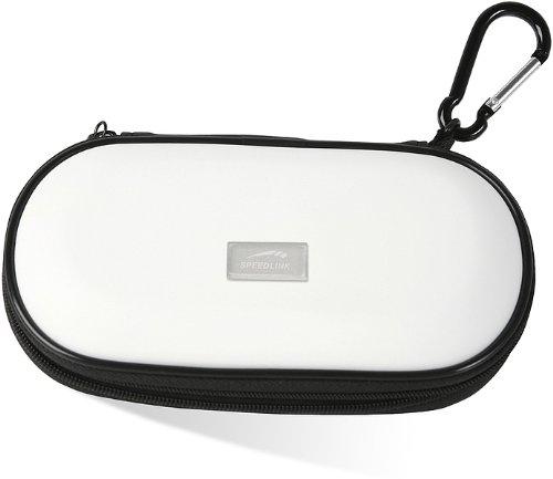 Speed-Link Carry Case for PSP™ Slim&Lite, white - fundas para consolas portátiles...