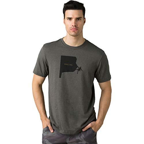 prAna Social Climber Journeyman T-Shirt - Men's