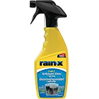 Carpoint RainX 2en1 - Limpiacristales + Anti-Lluvia 500 ml