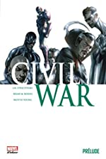 CIVIL WAR - PRELUDE