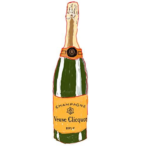 Champagne [Explicit]