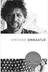 Vintage Ondaatje Kindle Edition