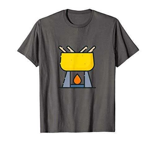 Fondue Pot T-Shirt