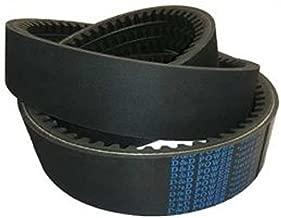 D&D PowerDrive 5VX800/05 Arts Way Manufacturing Replacement Belt, 5VX, 5 -Band, 80