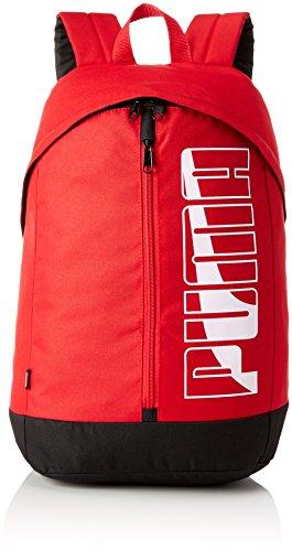 Puma Pioneer Backpack II Mochila, Unisex, Pioneer Backpack II, Toreador, OSFA