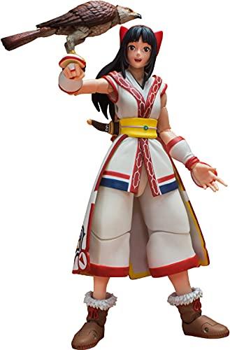 Storm Collectibles - Samurai Shodown - Nakoruru, Storm Collectibles Action Figure