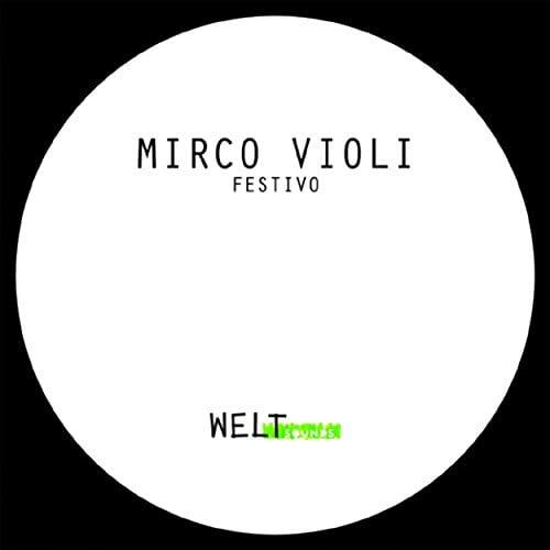 Mirco Violi