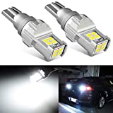 JDM ASTAR High Performance Super Bright 1:1 Design 3020 Chips 921 912 Chipsets White LED Bulbs For Backup Reverse Lights