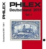 Philex Deutschland Briefmarken-Katalog 2011