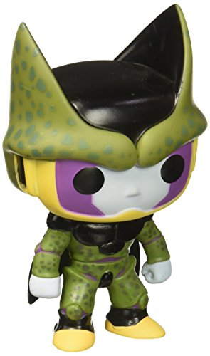 Funko - POP Anime - Dragonball Z - Final Form Cell
