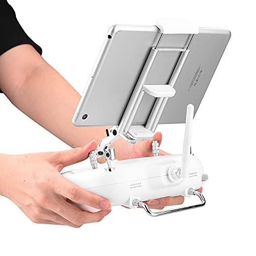 FBUWX Soporte de Tableta para dji Phantom 3 estándar SE 2 VISIÓN para FIMI 1080P Control DE ABRIMO Controlador Remoto Montaje