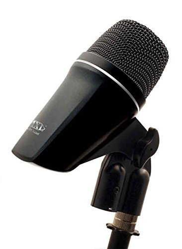 4. MXL A-55 Kicker Dynamic Drum Microphone