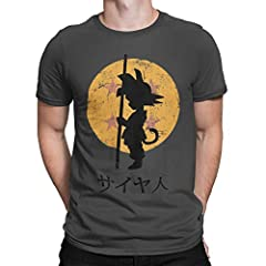 Camisetas La Colmena, 164-Looking for The Dragon Balls